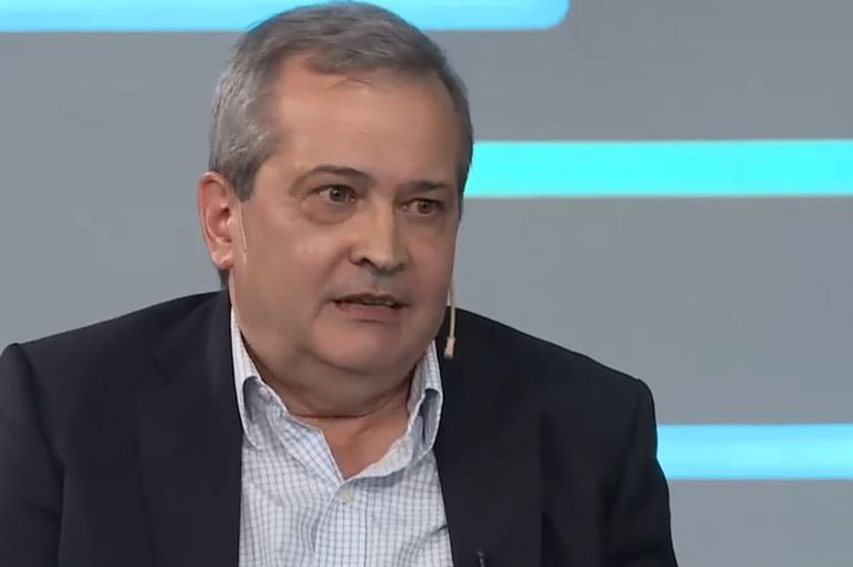 """Cantero recordó el día que le ofrecieron """"plantarle"""" cocaína a Bebote Alvarez"""
