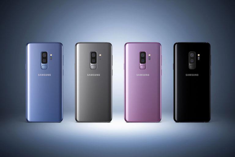Cuándo llega el Samsung Galaxy S9 a la Argentina