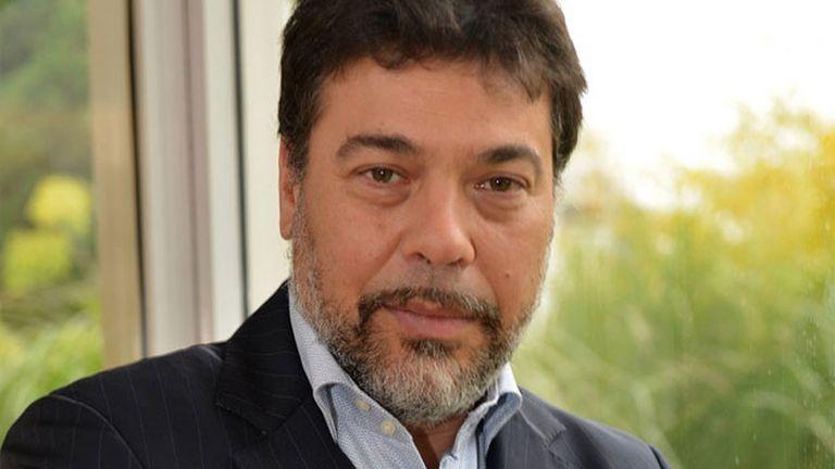 Darío Werthein, accionista de Grupo Werthein