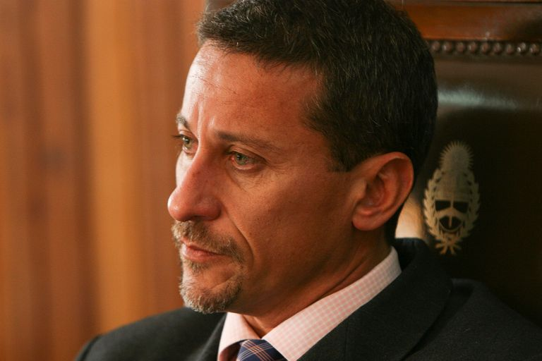 El juez Daniel Bejas tuvo un polémica desempeño en el caso de la desaparición del soldado Ledo, un episodio que llevó a César Milani al banquillo