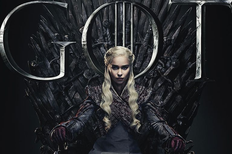 Game of Thrones: todos luchan por el trono de hierro en la temporada final