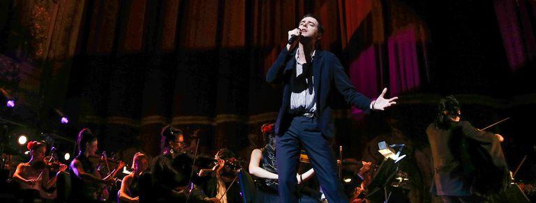 +Situaciones Orquestales, el homenaje sinfónico a Gustavo Cerati, en fotos