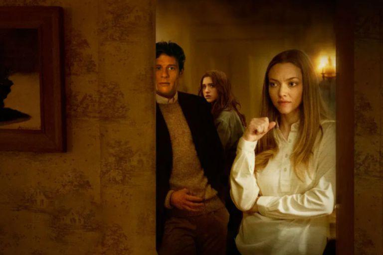La apariencia de las cosas, la película con Amanda Seyfried que ya es un éxito en la plataforma