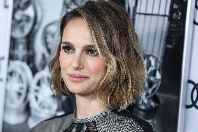 Natalie Portman contó lo que significó para ella empezar con papeles muy jugados para su edad