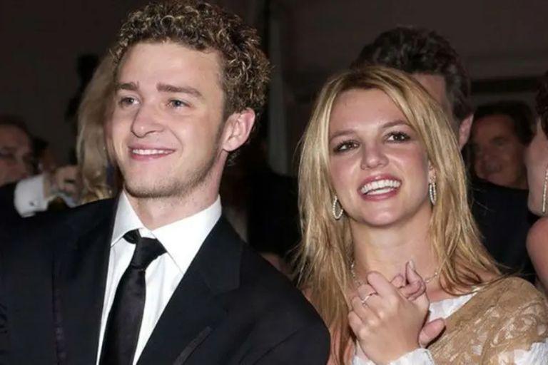Britney Spears y Justin Timberlake tuvieron una graciosa reconciliación virtual