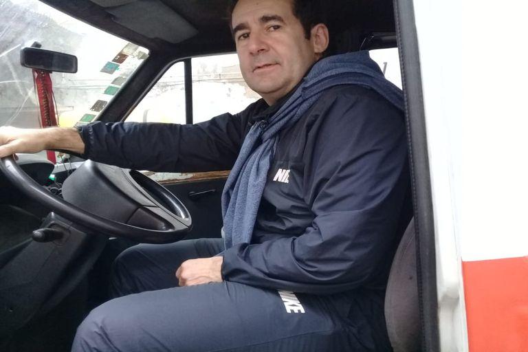Héctor Stachiotti, preocupado por las deudas de las obras sociales