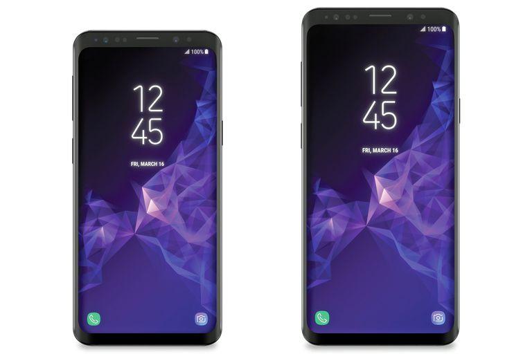 Galaxy S9: fotos y un video revelan cómo será el nuevo teléfono de Samsung