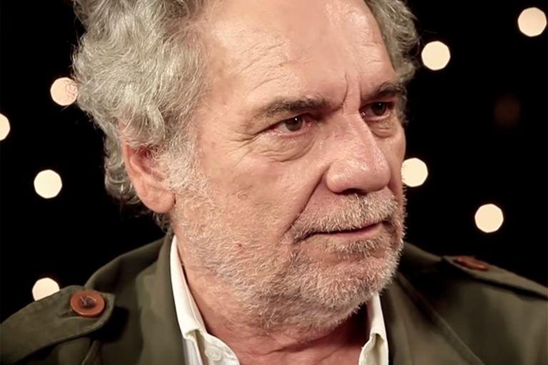 Hugo Arana, un actor que se identificó siempre con la ficción televisiva local