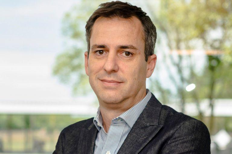 Gustavo Urfer (Arcor)