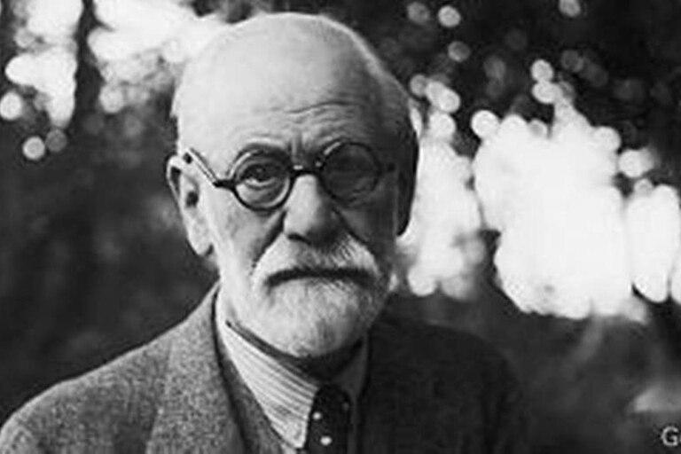 Sigmund Freud y Jung conectaron inmediatamente. Después su relación se deterioró por sus diferencias respecto al valor del trauma sexual
