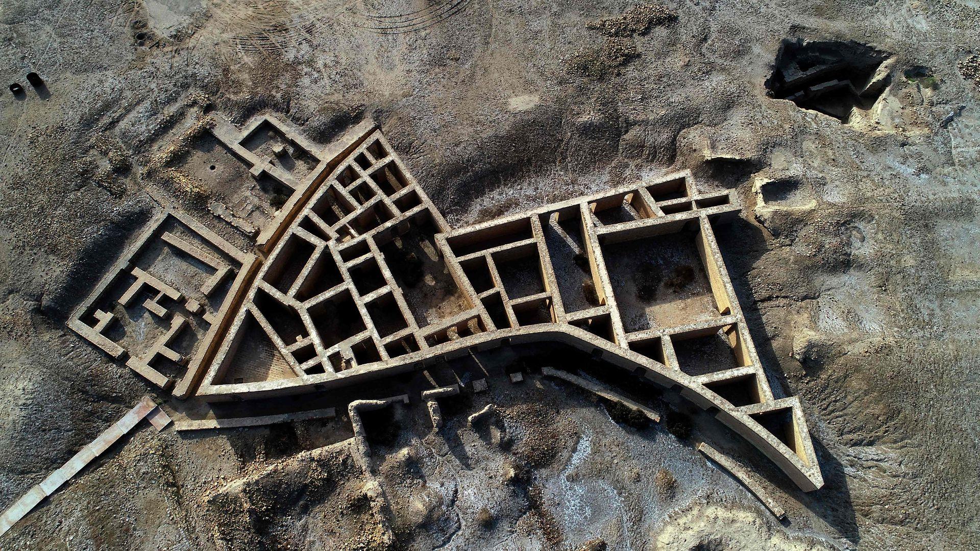 En julio de 2016, la Unesco eligió el sitio arqueológico de Ur como Patrimonio Mixto de la Humanidad, como «parte de los vestigios arqueológicos de asentamientos sumerios en la Baja Mesopotamia, que florecieron entre el tercer y cuarto milenio antes de Cristo en el delta pantanoso formado por los ríos Éufrates y Tigris