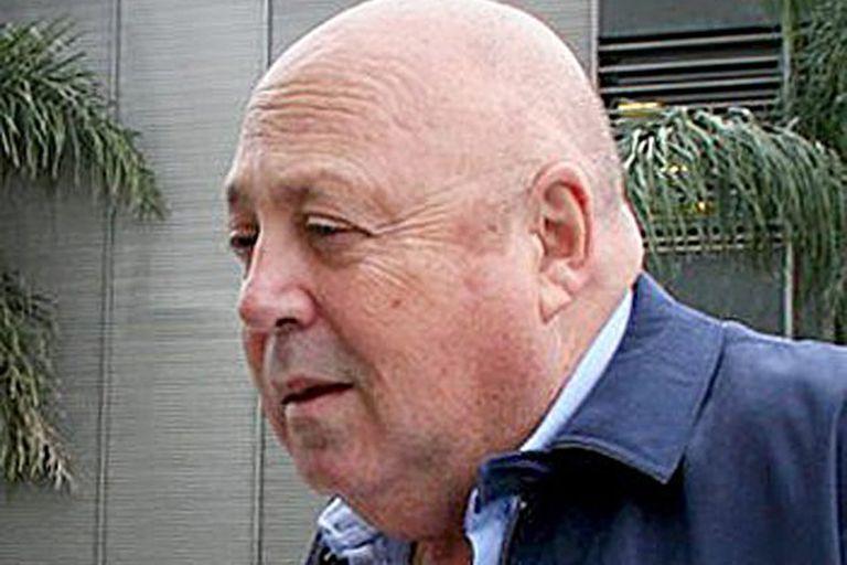 Roberto Urquía, exsenador y principal aportante declarado de las campañas de Alberto Fernández y Mauricio Macri