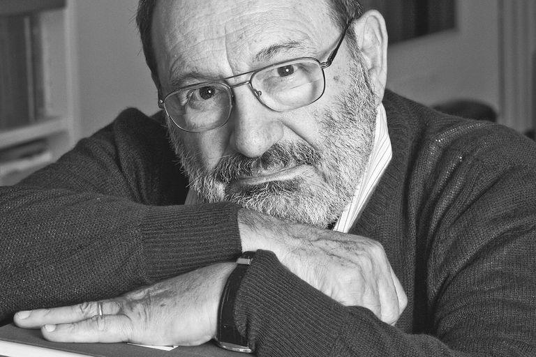 Umberto Eco: el gran professore