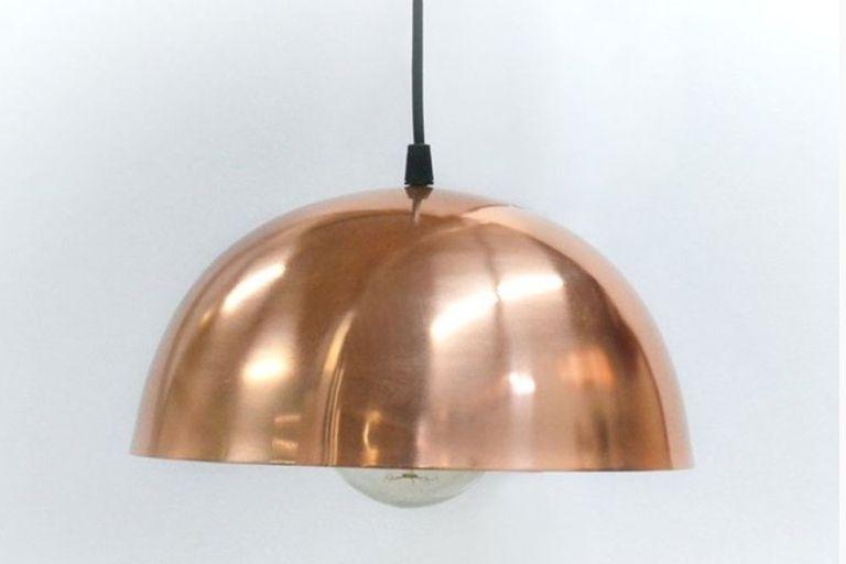 Vint Market - Lampara Copper $2300