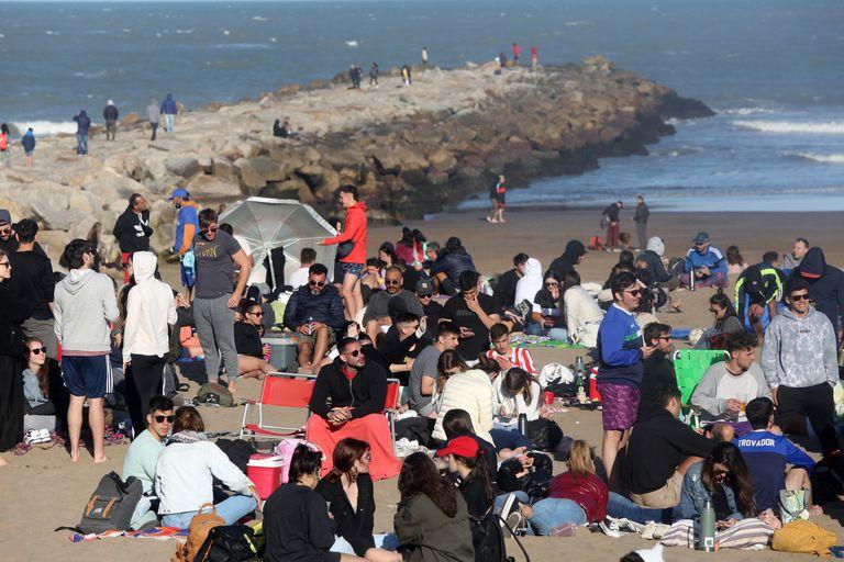 Más de cuatro millones de personas hacen turismo por todo el país
