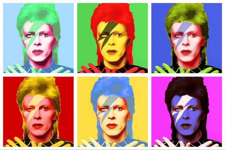 El día en que David Bowie apostó al mercado y Wall Street le pagó US$55 millones