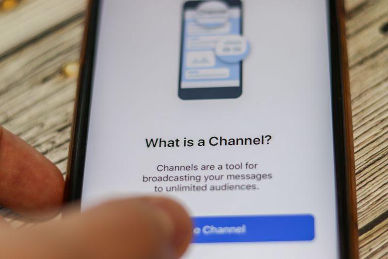 Telegram planea sumar las salas de audio al estilo Clubhouse en sus canales de difusión