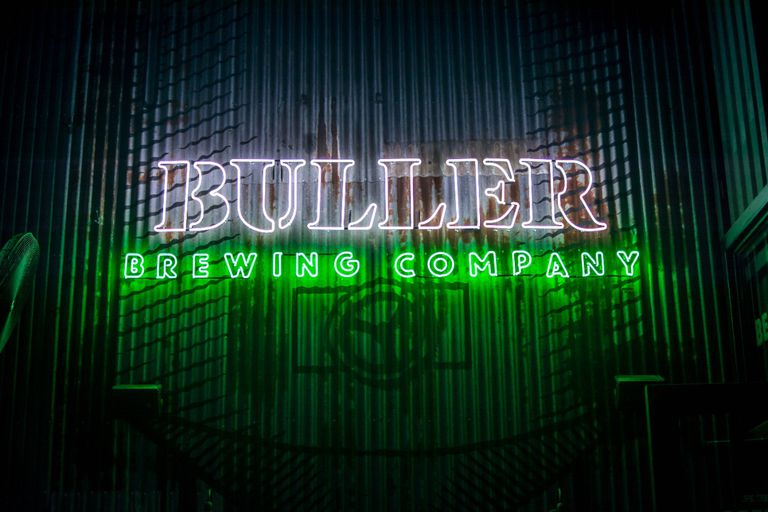 En Buller proponen versiones especiales para acompañar su cerveza artesanal