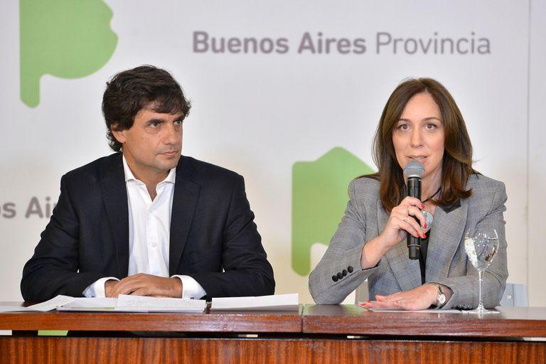 El Tribunal de Trabajo N°3 de La Plata se expidió en contra de la multa de $657 millones que el gobierno provincial le impuso al Suteba, de Roberto Baradel