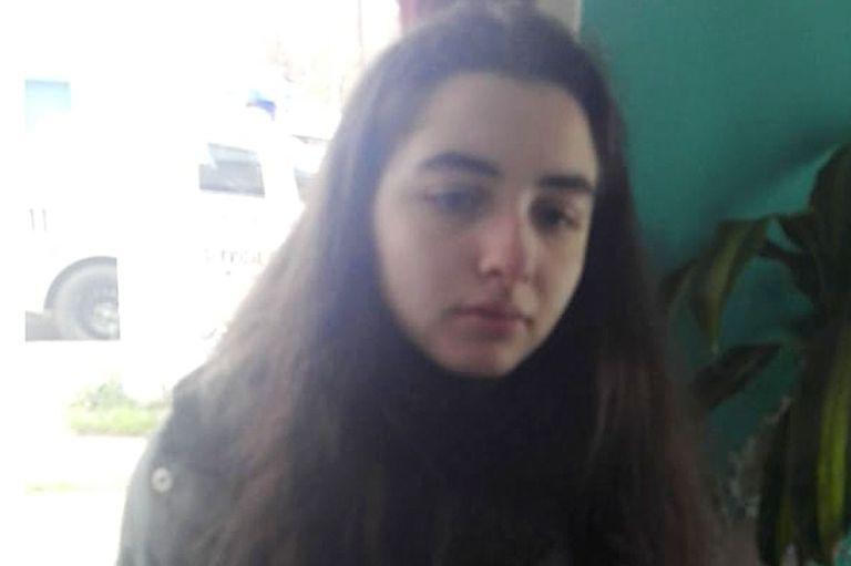 Apareció Melany Aguiar en Pilar, la chica de 19 años que estudiaba en Agronomía