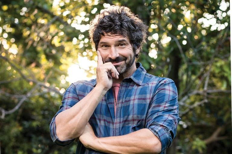 Iván Noble atacó por Twitter a Juan José Campanella por su postura política