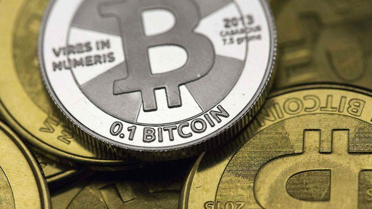 Los inversores pueden usar bitcoins o ethers para participar de un ICO