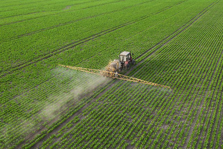 Adyuvantes: una solución para las mezclas de herbicidas residuales