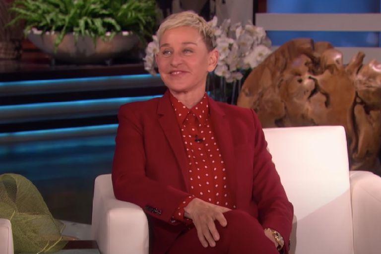 Entraron a robar en la casa de Ellen DeGeneres en California