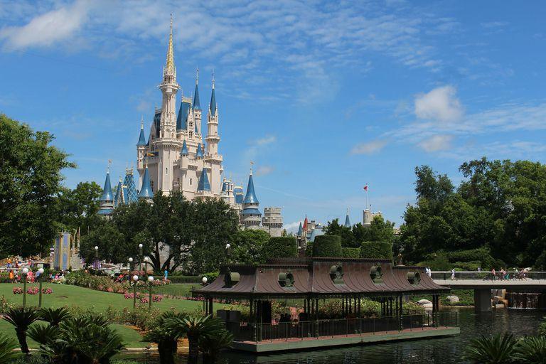 Uno de los divorcios más caros fue protagonizado por el sobrino de Walt Disney