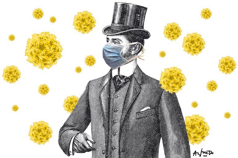 A 150 años de la epidemia de fiebre amarilla en Buenos Aires
