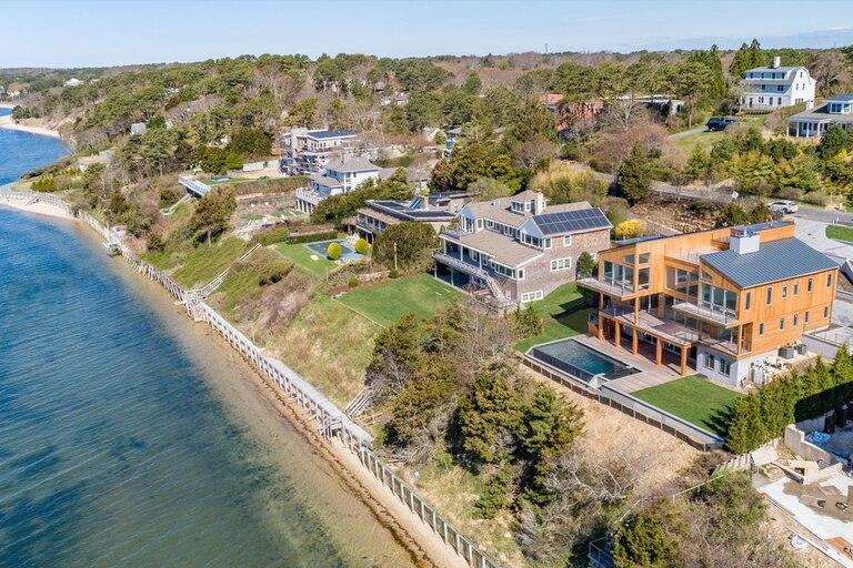 Los Hamptons reciben a millones de turistas cada año y son conocidos en todo el mundo por atraer a los visitantes muy adinerados