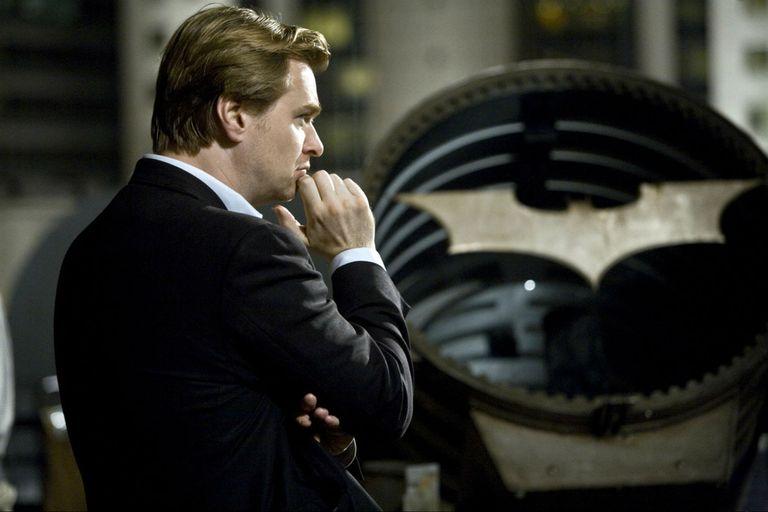 Christopher Nolan, el responsable del mejor Batman que vio la pantalla grande.
