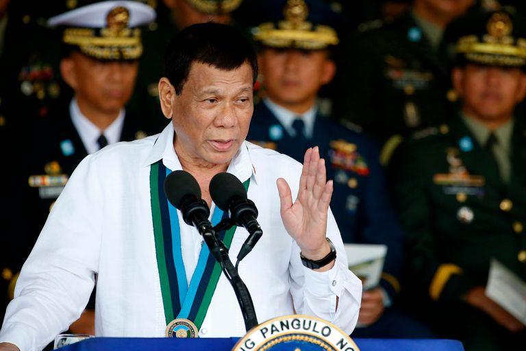 Filipinas cerrará una isla a turistas por contaminación