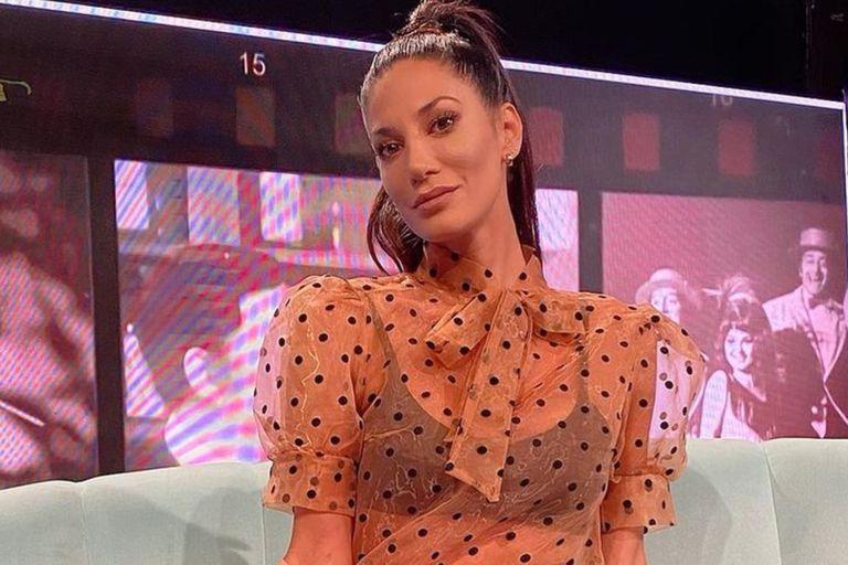 Silvina Escudero se descompensó en vivo y abandonó Los Mammones