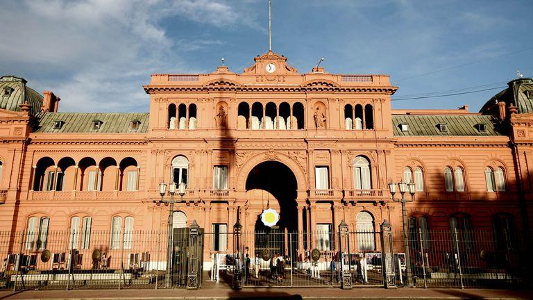 La Casa Rosada relativizó los reclamos y respaldó a Bullrich