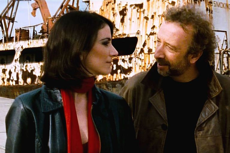 Naranjo en Flor, estreno en Cine.Ar, con María Marull