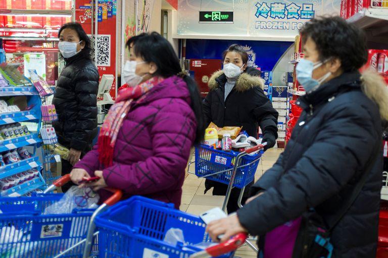 La efectividad de la cuarentena impuesta por Pekín ya es objeto de polémica