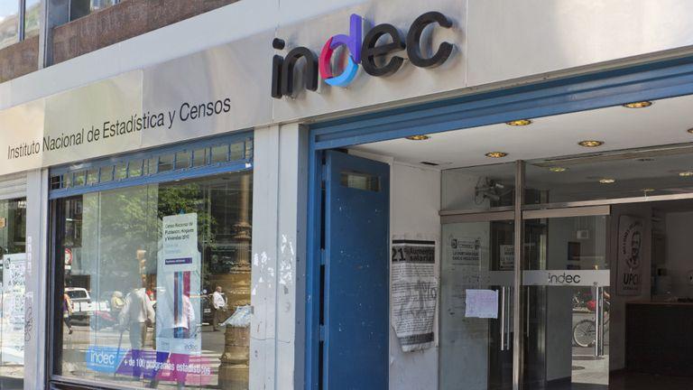 El indec informó el ingreso promedio de los argentinos