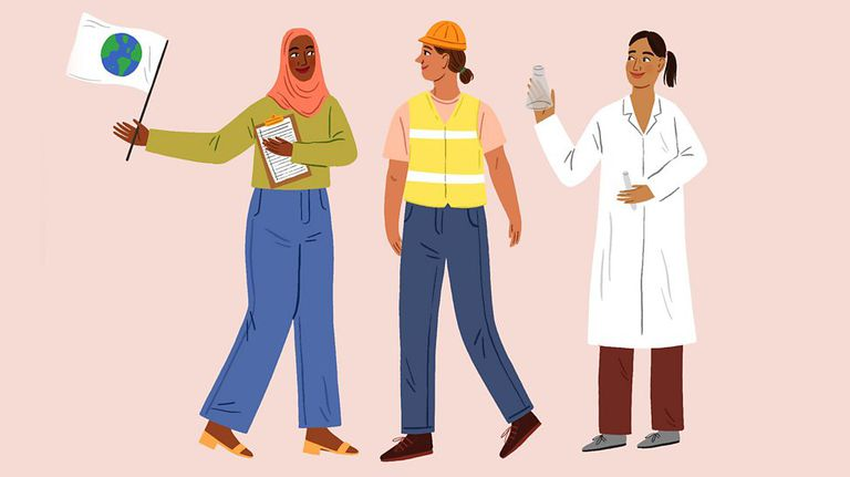 Los estudios sugieren que el incremento en el número de mujeres en los cuerpos legislativos de sus naciones puede resultar en políticas climáticas más estrictas y menos emisiones