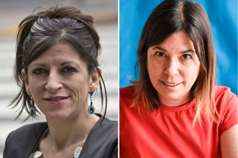 María O'Donnell cruzó duramente a Fernanda Vallejos y la diputada debió pedirle disculpas