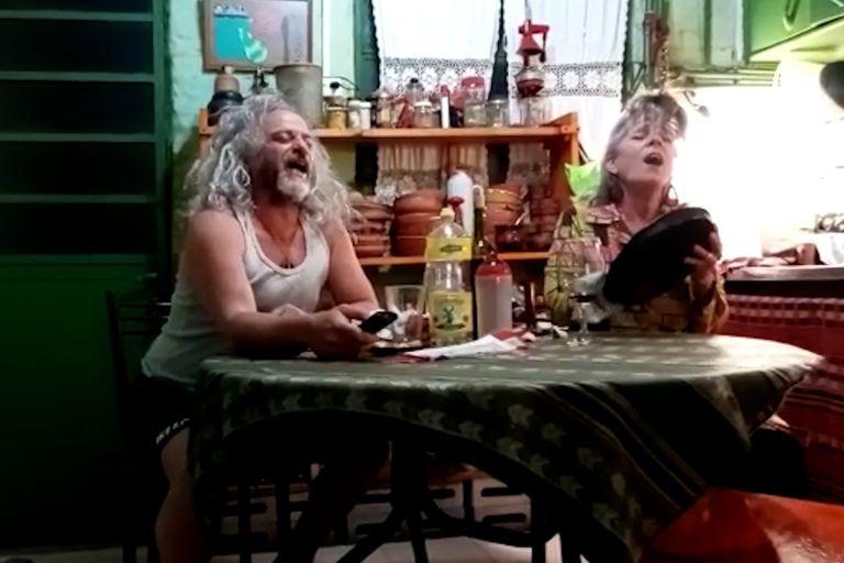 Barracas, un barrio en experimento social y virtual