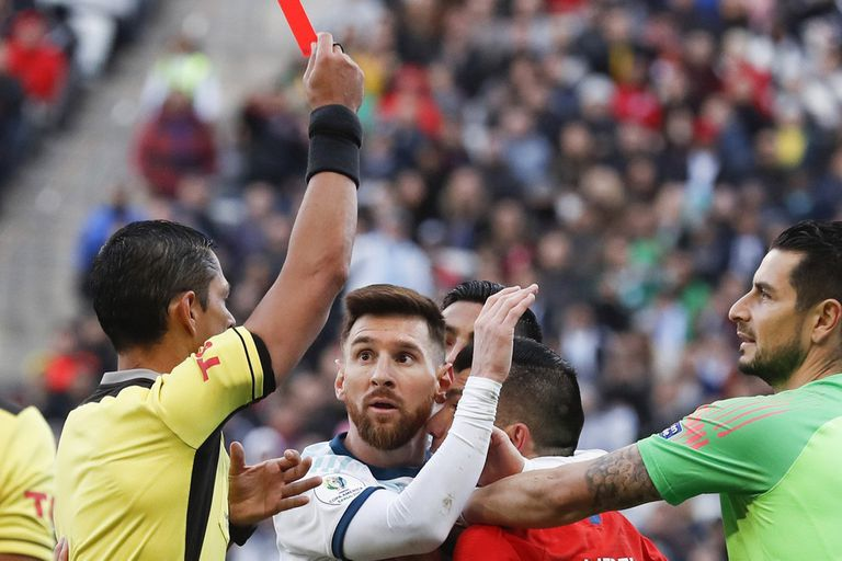 """Frases del año. De la """"corrupción"""" de Messi al trágico presagio de Emiliano Sala"""