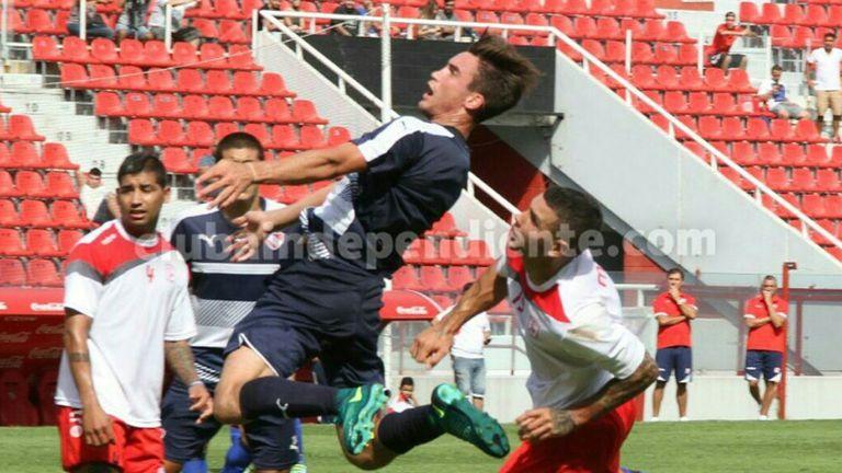 Independiente le ganó a Morón con gol de Tagliafico