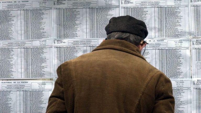 Dónde voto en Corrientes: consultá el padrón electoral 2021 para votar en la provincia