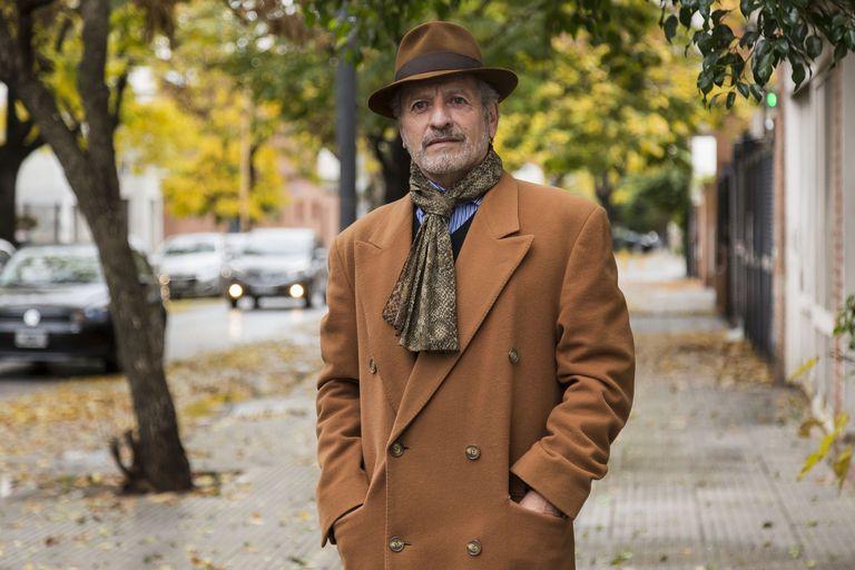 Daniel Miglioranza encarna al General San Martín en una obra teatral por streaming