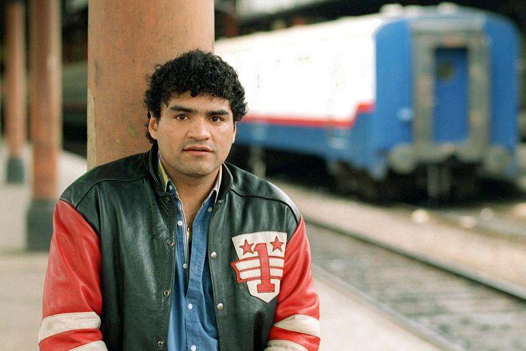 """""""Todo vuelve"""": el mensaje de Locomotora Castro tras sufrir un violento asalto"""