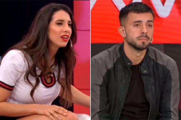 La panelista explotó cuando se enteró que su ex la quiere sacar de la obra social