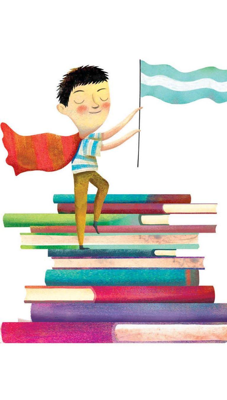 Ilustración: María Lavezzi