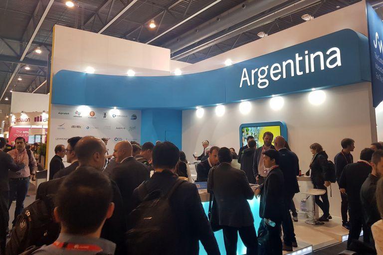 30 empresas argentinas participaron del Mobile World Congress 2018