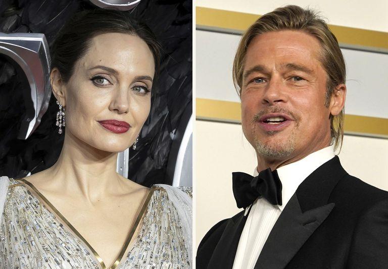 """Angelina Jolie sobre la decisión de separarse de Brad Pitt: """"Me costó mucho"""""""